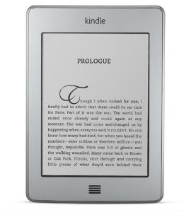 Kindle Touch wifi oplader